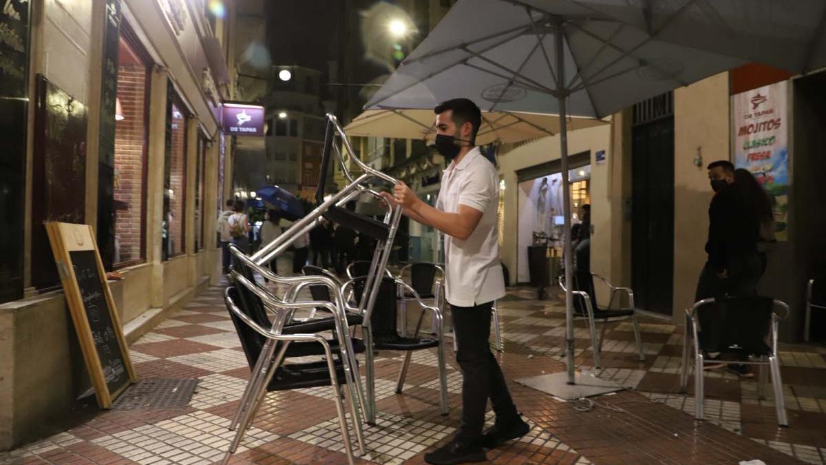 Estas son las nuevas restricciones que entran en vigor el 11 de enero en Córdoba