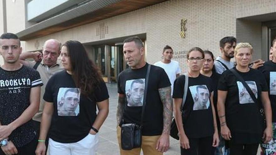 Finaliza el juicio del 'caso Maikel' con exposición de conclusiones