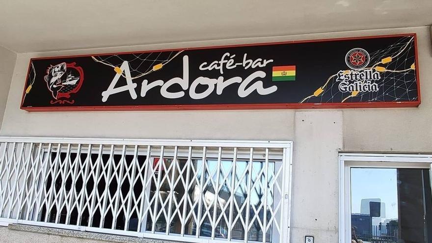 La Policía frustra un atraco en un bar de O Berbés, en Vigo