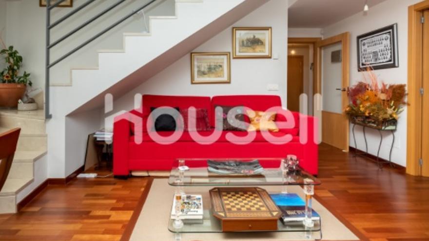 Dúplex en venta en Zamora, más espacio e intimidad para tu hogar