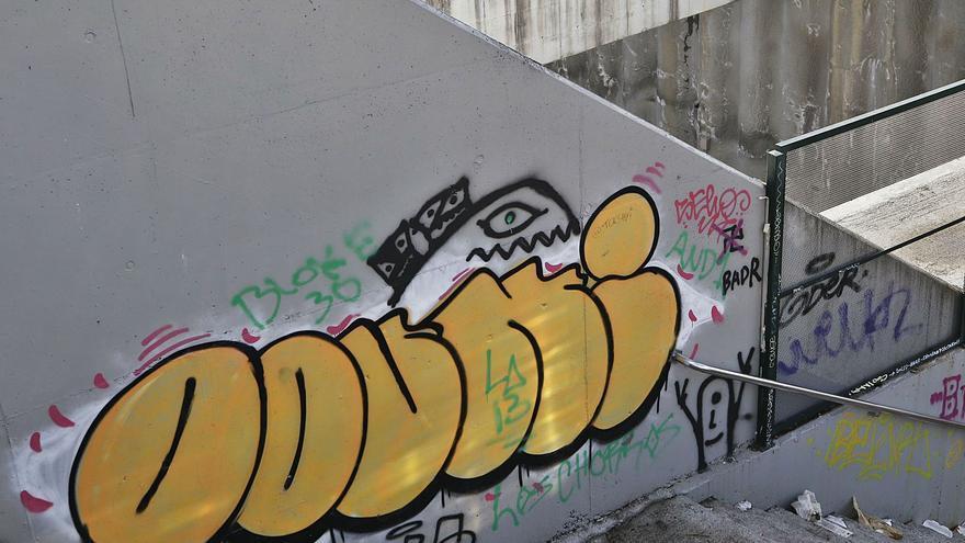 """De los """"Chukis"""" a los """"Betas"""": así actuaban los pandilleros en Vigo"""
