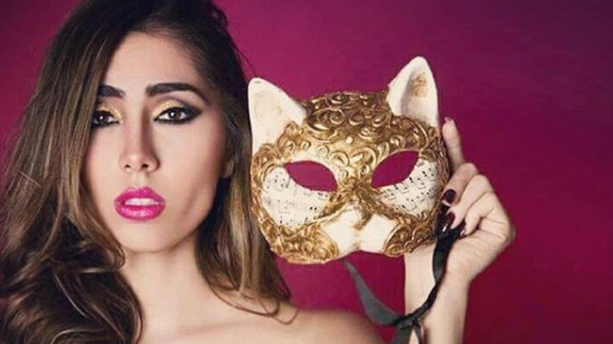 Muere la modelo mexicana Carolina Sada tras realizarse 2 operaciones estéticas a la vez