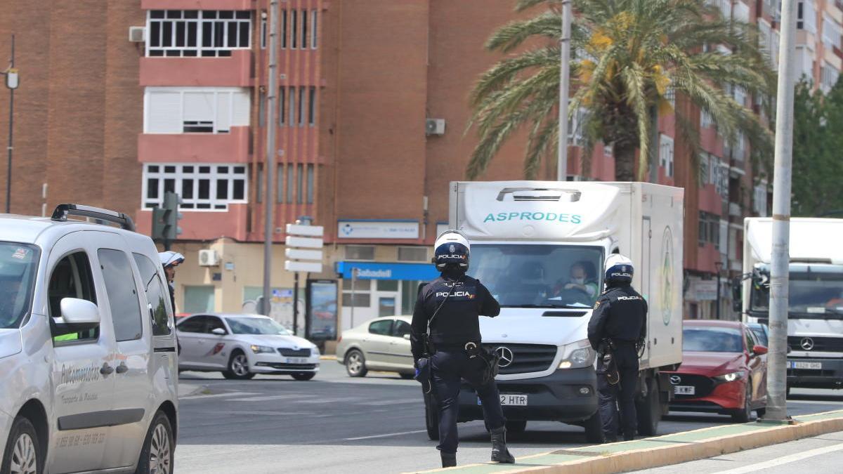 Detenidos cinco individuos acusados de explotación a inmigrantes irregulares