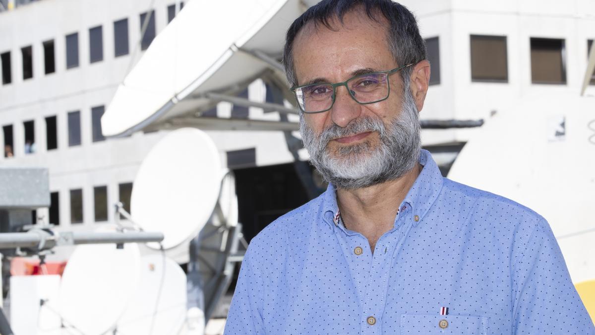 Esteve Crespo, nuevo director de Contenidos Informativos de RTVE.