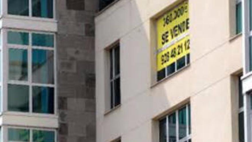 Canarias y Baleares tiran del precio de la vivienda, con alzas del 9,2 %