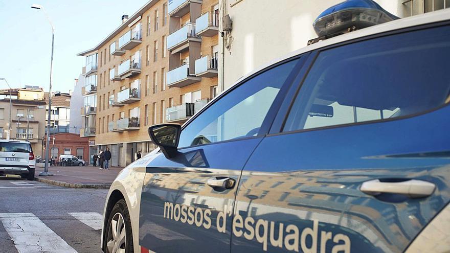 Girona és la setena zona de l'Estat amb més robatoris a domicilis tot i la pandèmia