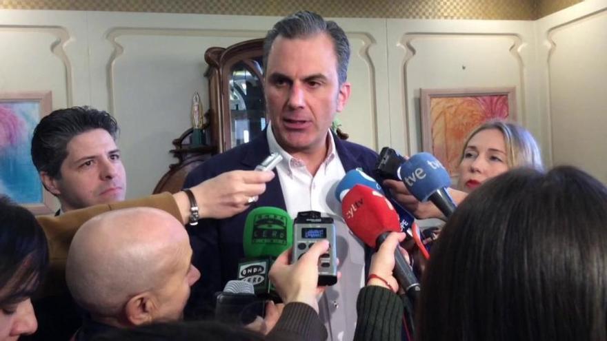 """Vox apela a """"la inmigración buena"""" para atajar la despoblación en Zamora"""