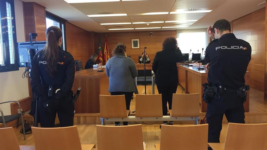 El TSJCV ratifica la absolución de una mujer acusada de trata en Castelló