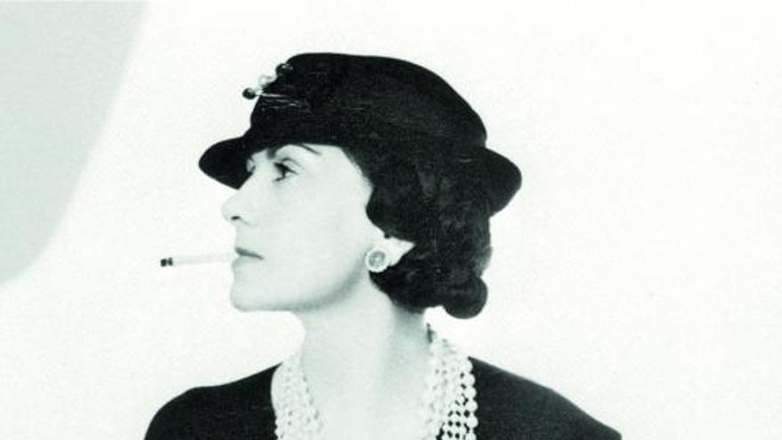 Coco Chanel, la diseñadora