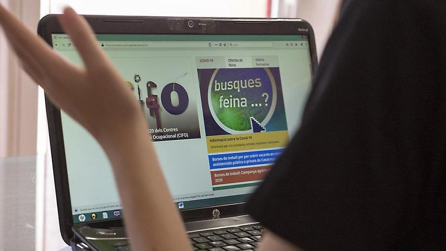 L'Ajuntament de Figueres ha contractat aquest any una seixantena de persones i ha obert 9 borses de treball