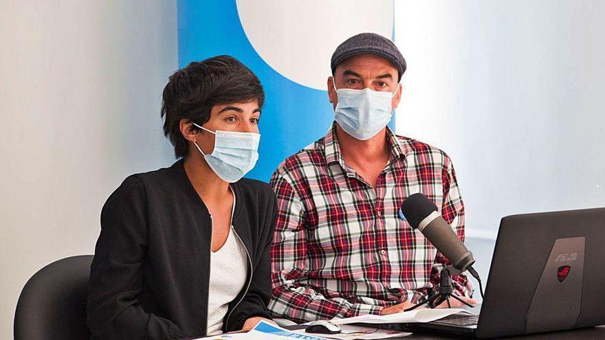 Marea dedica parte del sueldo de sus concejales a financiar iniciativas sociales
