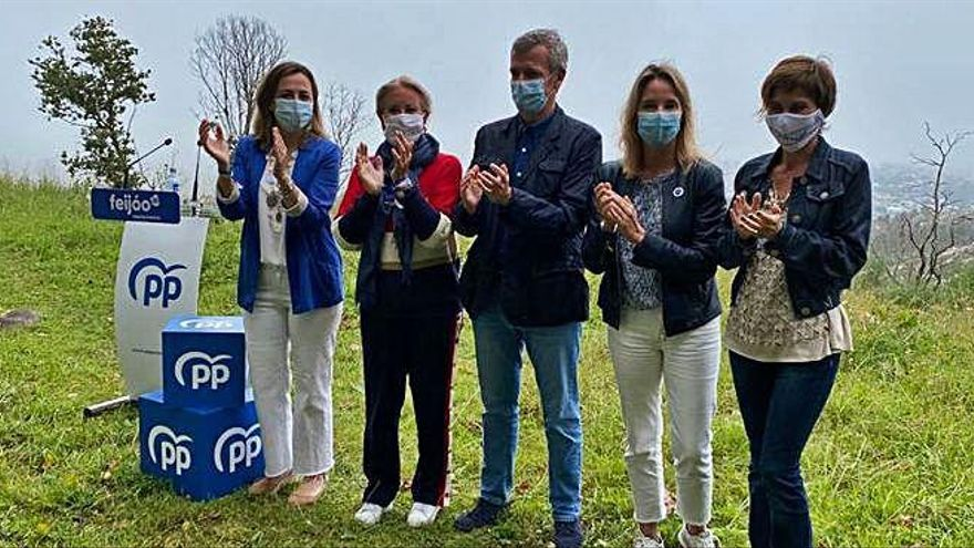 """El PP, contra el """"experimento"""" de los pactos"""
