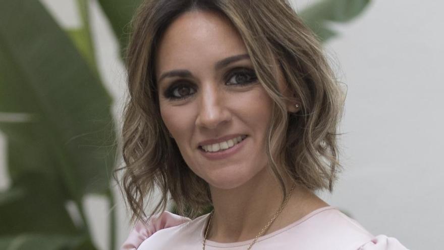 Beatriz Tajuelo, nuevamente enamorada tras su ruptura con Albert Rivera