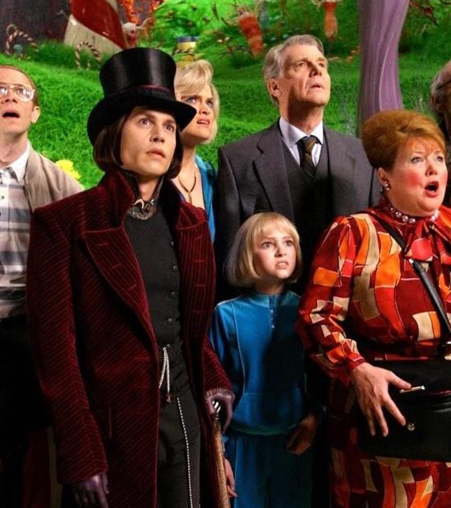 ¿Quién será el protagonista de 'Wonka', la precuela de 'Charlie y la fábrica de chocolate'?