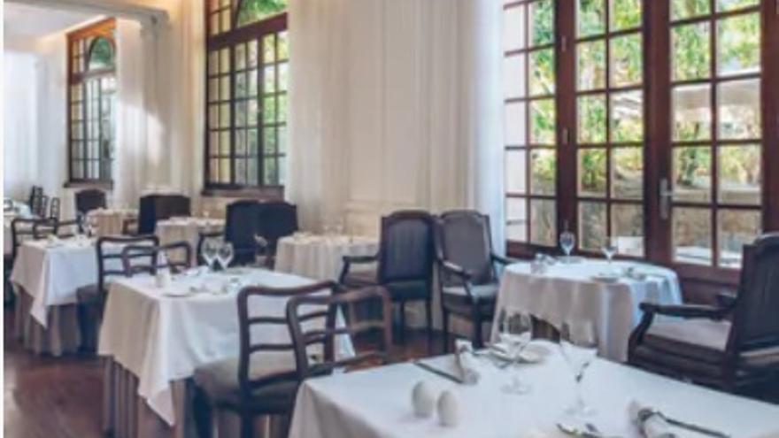 Restaurante Los Menceyes