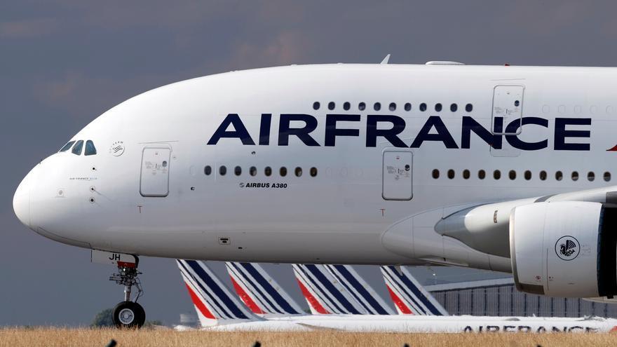Air France conectará Ibiza con los aeropuertos de Orly y Charles de Gaulle
