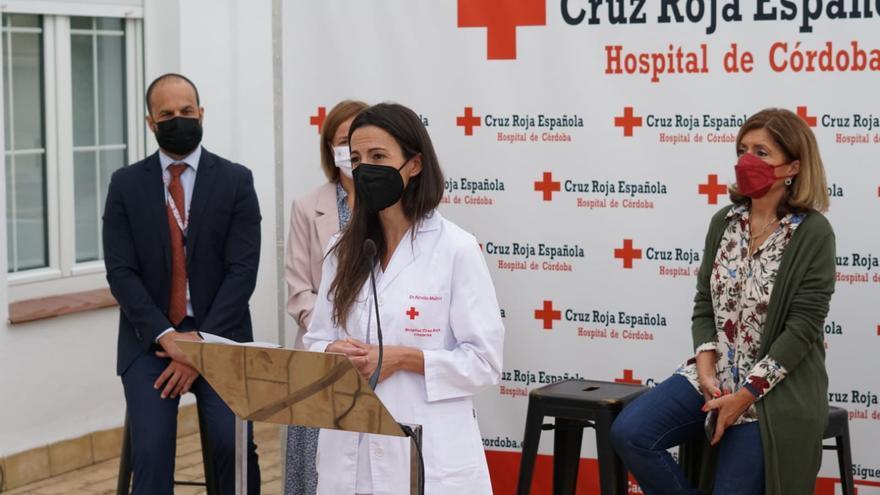El hospital Cruz Roja de Córdoba registra una primera donación multiorgánica
