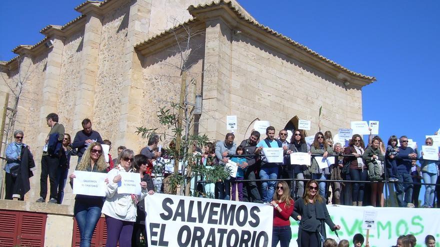 La justicia rechaza el restaurante que promovía la parroquia de Portals Nous