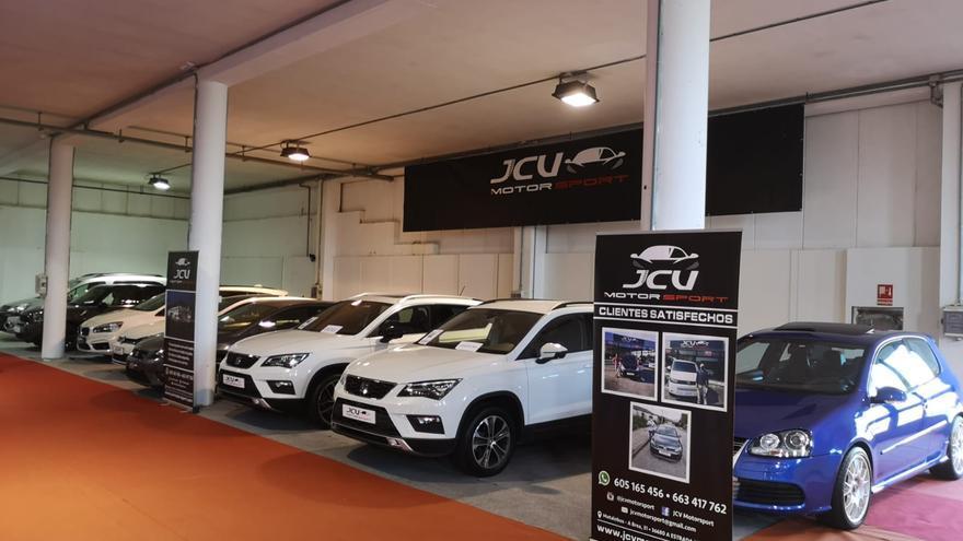 JCV Motorsport, compromiso individualizado con cada cliente