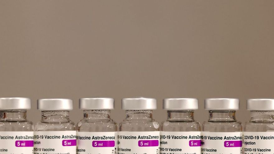 ¿Qué pasa en Mallorca si no me quiero vacunar con AstraZeneca?