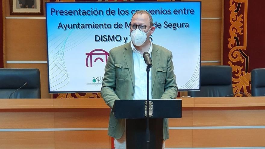 Archivan la denuncia contra el primer teniente de alcalde de Molina acusado de revelar el salario de varios funcionarios