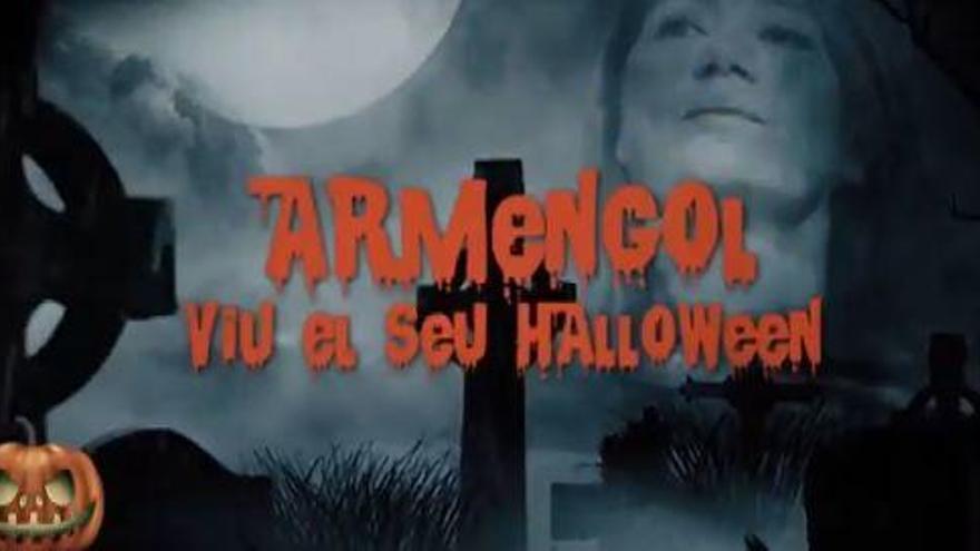 El PP se burla del Halloween más terrorífico de Francina Armengol en el Consolat