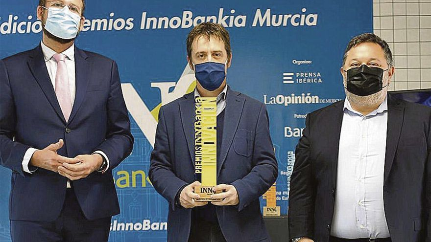 Jimbofresh International, premio a la innovación