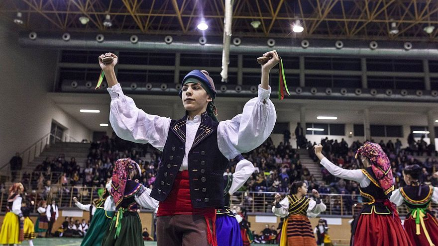 Doña Urraca: El folclore regresa con más fuerza en Zamora