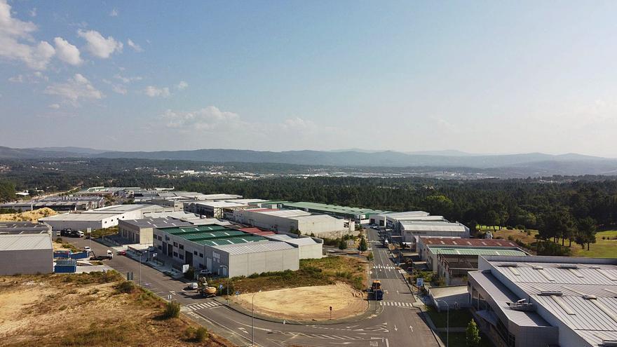 A la cola de Galicia: Ourense tiene el menor número de empresas, ingresos y valor añadido