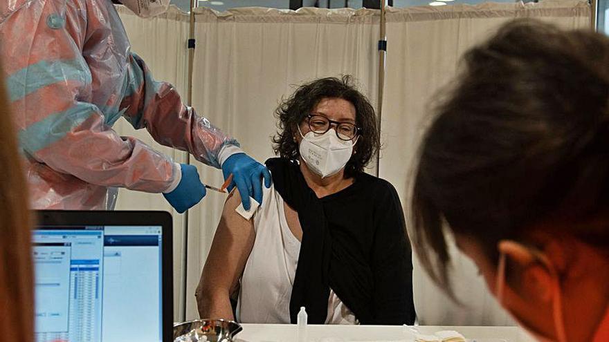 La incidencia del virus en Zamora llega a mínimos y la UCI roza el 25% de ocupación