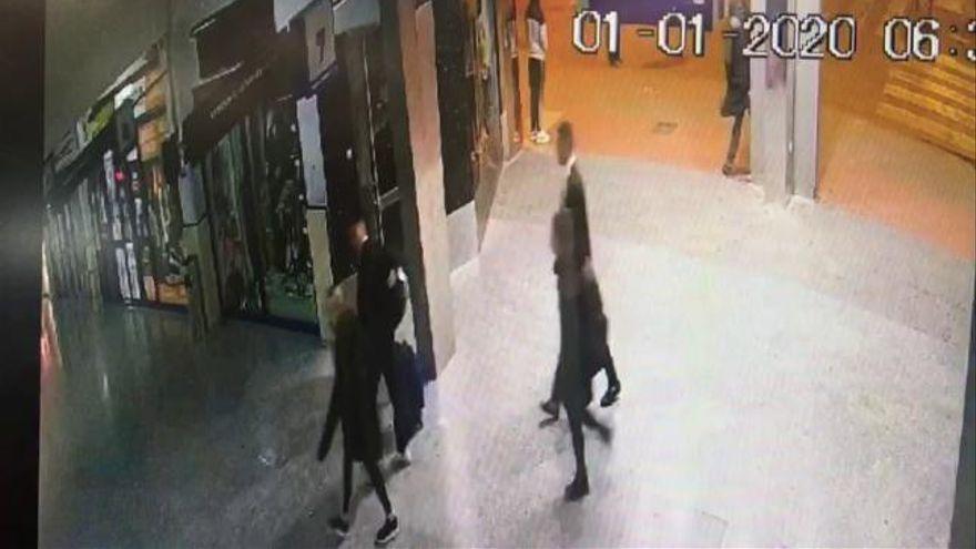 La defensa de las hermanas de EEUU que denunciaron una violación en Murcia se opone al archivo
