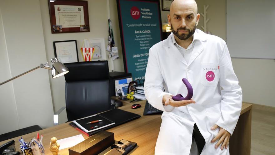 El Instituto Sexológico Murciano, más cerca de curar la eyaculación precoz