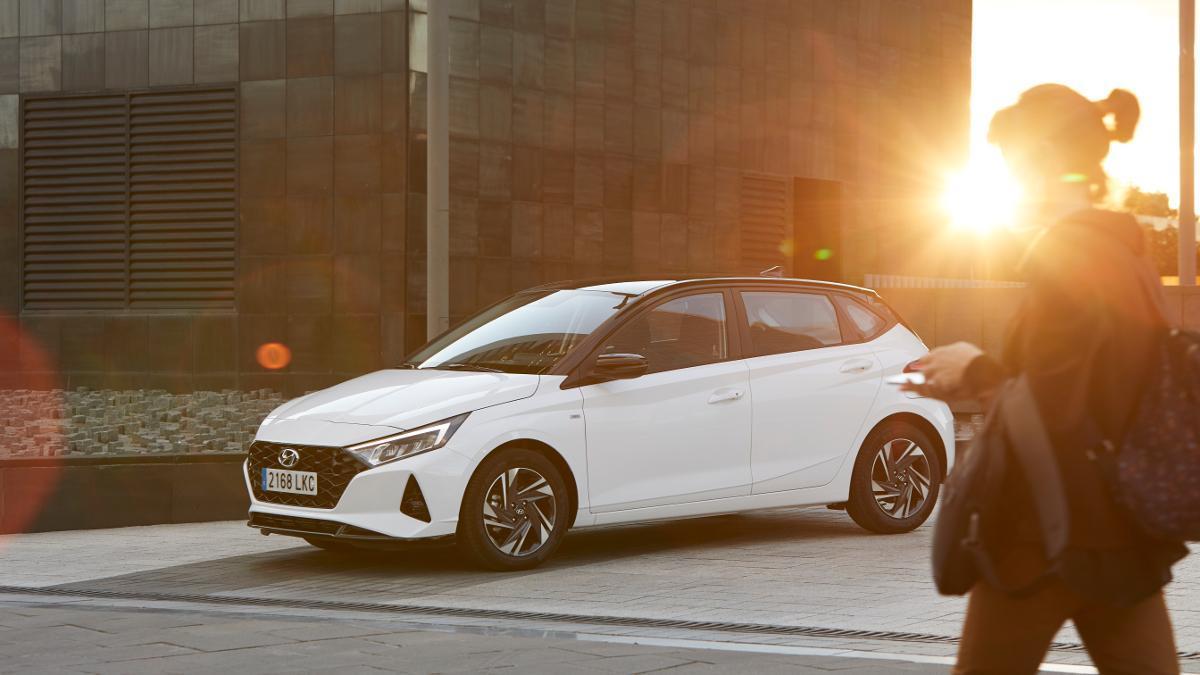 Mocean Suscripción: el servicio de coche por suscripción de Hyundai llega a Madrid
