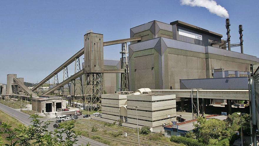 Zima propone para los fondos de la UE un plan para generar hidrógeno con vapor de las acerías