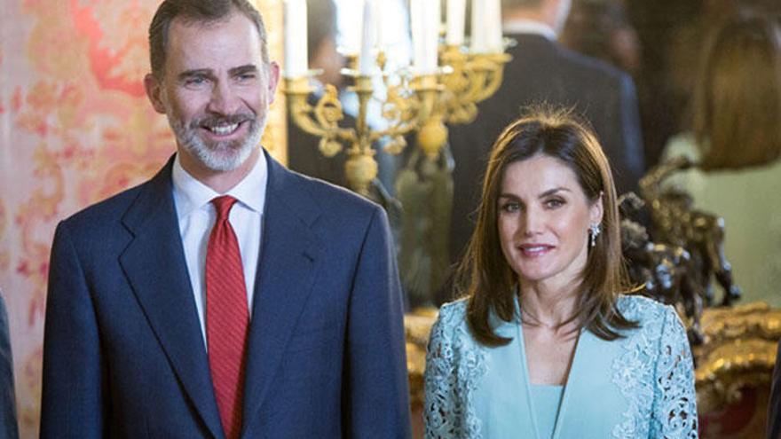 ¿Acudirán los Reyes de España a la boda del príncipe Harry y Meghan Markle?