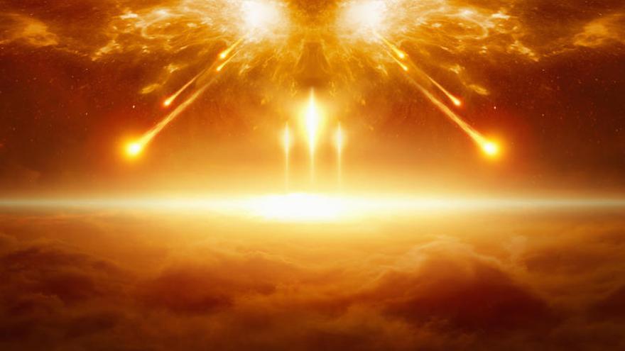 El fin del mundo será el 21 de junio, según los mayas