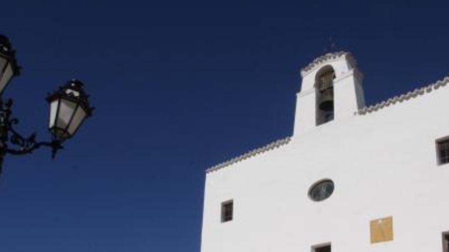 Detingut un home per una agressió sexual a una dona de 87 anys a Eivissa