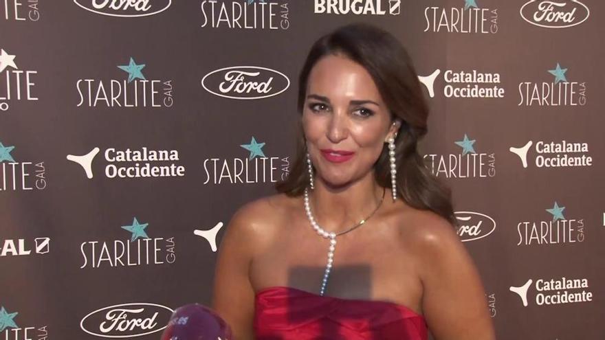 """Paula Echevarría figura en la lista de """"Forbes"""" con las mejores """"influencers"""""""