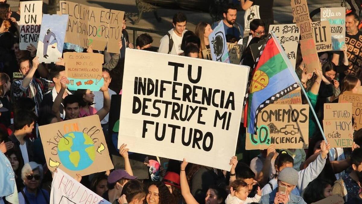 Día Mundial del Medio Ambiente 2021.