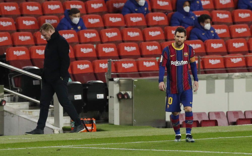 IMATGES   Barça - Alavés