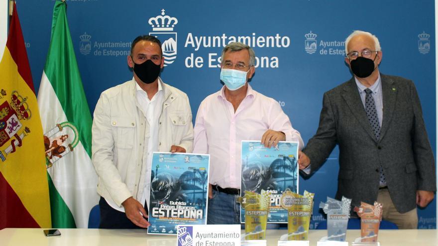 La Subida Automovilística a Peñas Blancas incorpora una nueva prueba