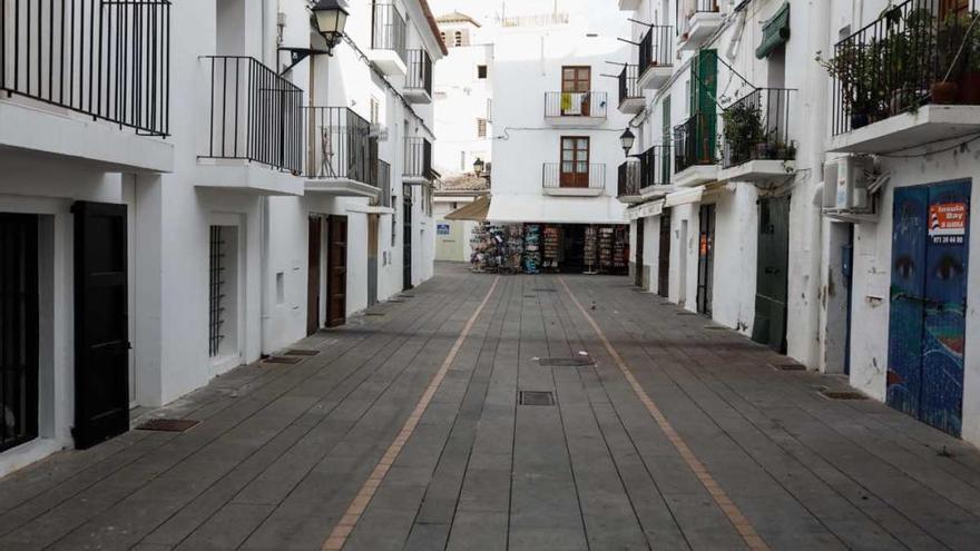 Presupuesto de 1,9 millones para autónomos, microempresas y pymes de Ibiza