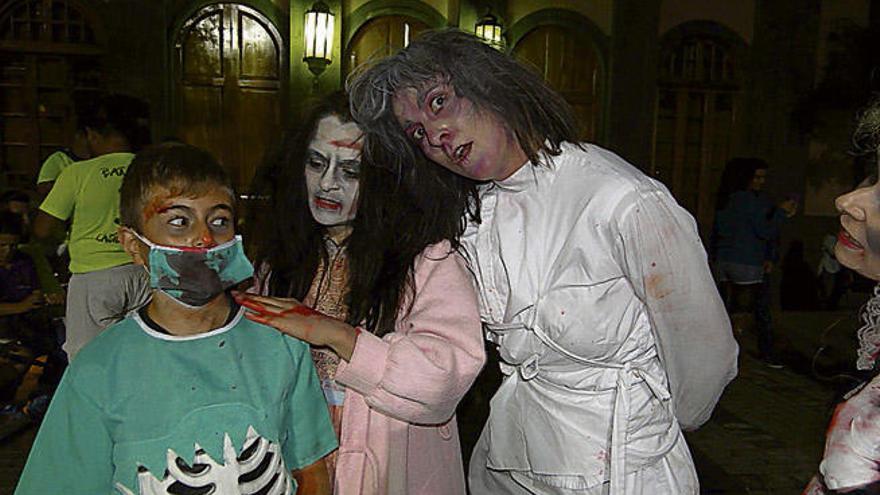 Un Halloween mágico y lleno de sorpresas en Arucas