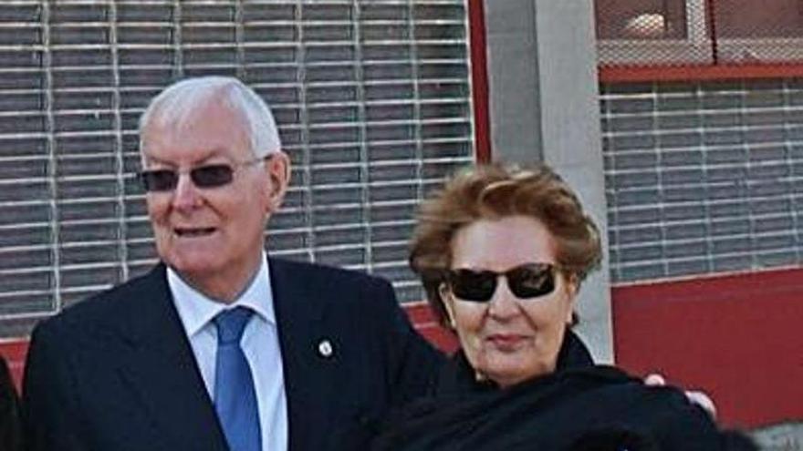 Fallece la filóloga Ana María Álvarez Pellitero, esposa de García de la Concha