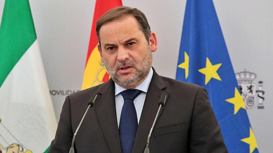La UE añade los ramales del Corredor Atlántico a Galicia y Asturias desde Castilla y León