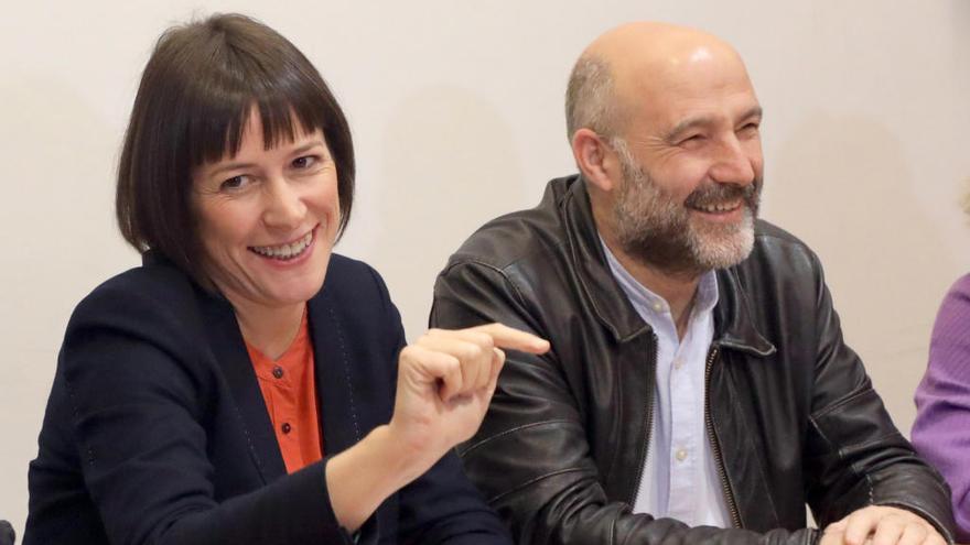 """El BNG,a favor de un Gobierno de progreso a cambio de """"una agenda gallega"""""""