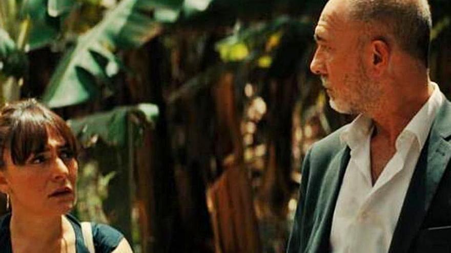 La serie 'Hierro' estrena su segunda temporada el próximo 19 de febrero