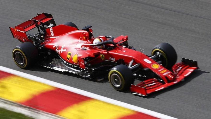 Las razones por las que Ferrari es un desastre