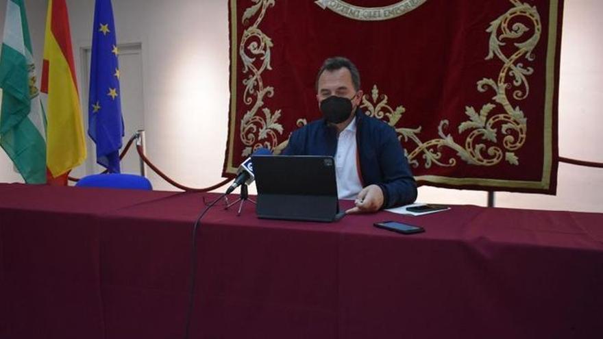 El Ayuntamiento de Puente Genil invierte 9.000 euros en el CPR Maestro Rafael Chacón Villafranca de Sotogordo