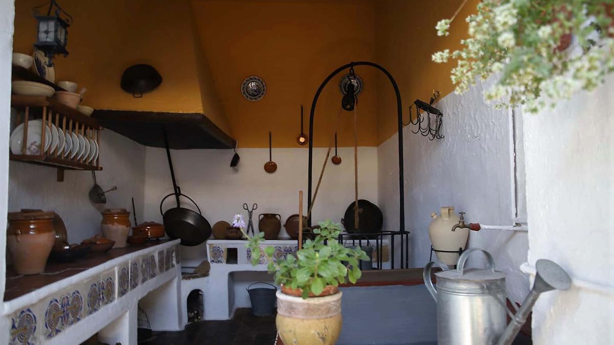Marroquies 6. Primer premio de arquitectura antigua